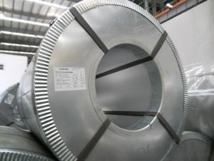 Pre-Painted Galvanized Steel Coil in Coil