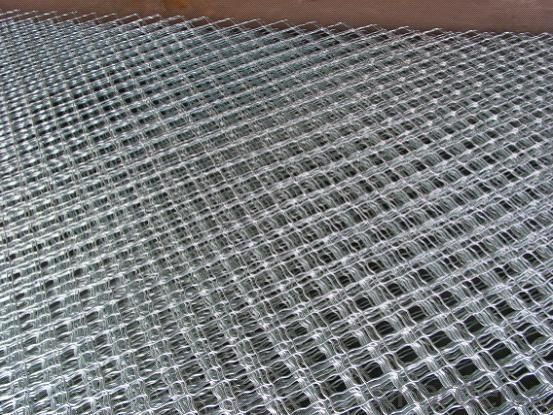 Beautiful  Grid  Wire  Mesh -- China's glory