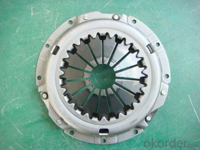 Clutch Disc for FORD and MAZ 3.0 V6 ESSEX 3024VLN00B 1024V0660B INAF202994