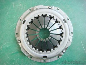 Clutch Disc for FORD and MAZ 3.0 V6 ESSEX 3024VLN00B 1024V0660B INAF202994