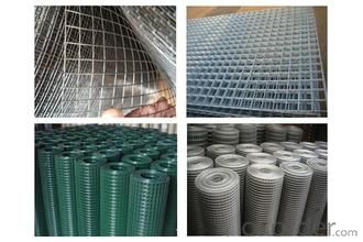 Galvanized Hexagonal Wire Netting-3/4 Inch