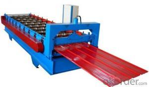 Prepainted Galvanised Corrugated Sheets