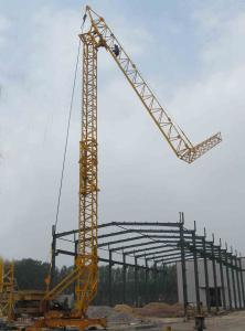 Self Erected Tower Crane QTK25