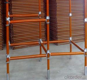 Durable Steel Cup Lock Scaffolding