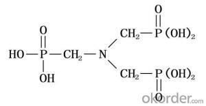 Liqud Organic Corrosion And Scale Inhibitor ATMP