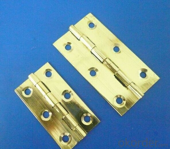 Aluminium Window Hinge for Aluminium Profile Use