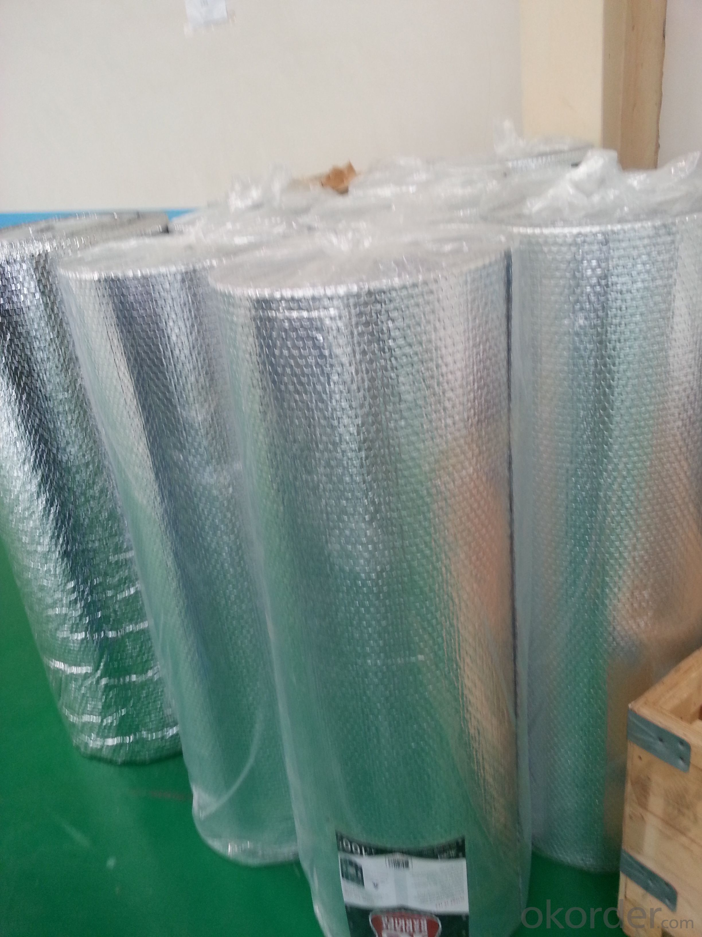 T-S1801P jumbo roll  aluminum foil tape factory price