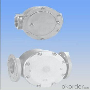 GFK Gas Filter