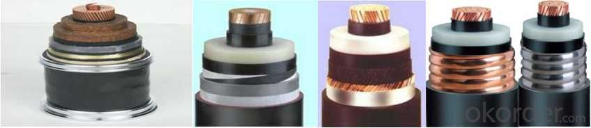 Repeatered Submarine Optical Fiber Cable