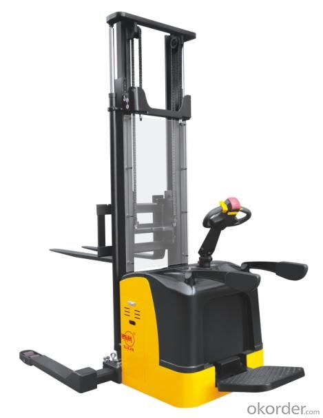 ELECTRIC STACKER Full Electric Stacker – CDDK20