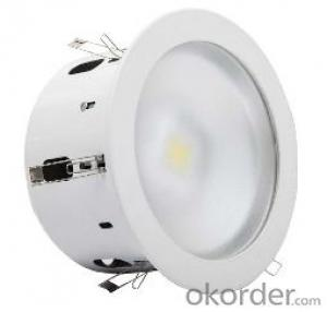 RT208DL Series LED Down Light(10W-40W)