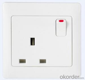 Electric Power Suply Sockets DG-CO1373A