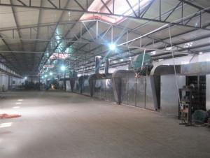 Ceiling Tiles PVC Material Metal Ceiling Tiles High Technology  Mineral  Fiber  Ceiling