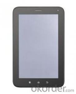 "Tablet 7"" Android GPS Navigation"