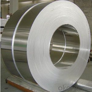 Aluminum product for sheet