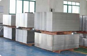 Prime Quality Tinplate Sheet for  Making Cans