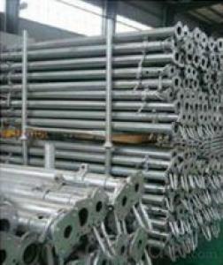 Scaffolding Formwork Accessories -Adjustable Steel Props