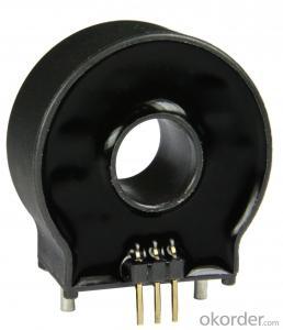 Hall B203t Series Current Sensor