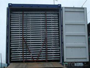 Adjustable Steel Formwork scaffold Shoring Prop