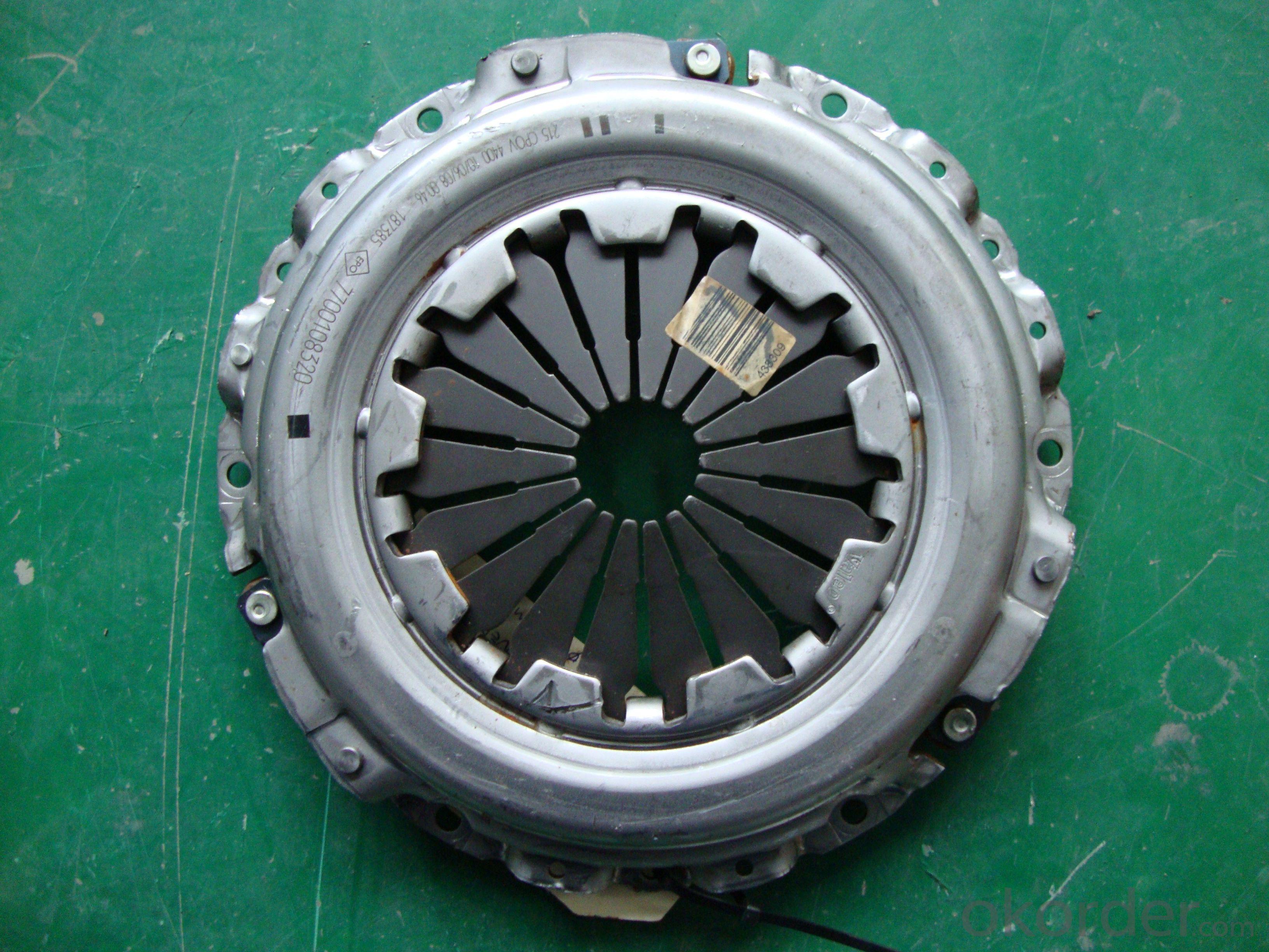 Clutch Disc for ISU KB280DT 44 4JB1 3024VLT00B1024V1600B RCT422SA1