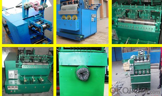 mesh scourer making machine,single-needle mesh scourer machinewith Best Price