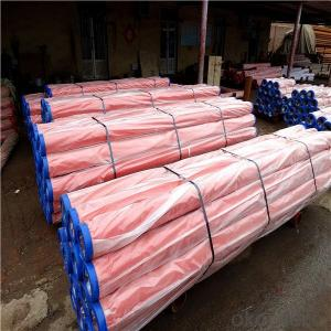 Truck Mounted Concrete Pump Delivery Pipe