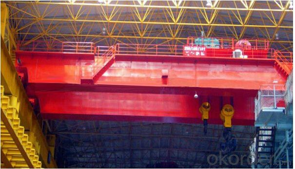 Overhead Travelling Crane Made in China