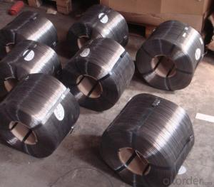 high carbon steel wire in good quality