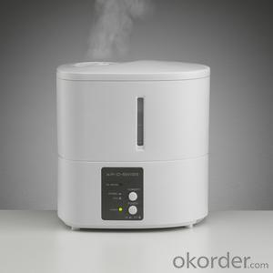 capacity ultrasonic air humidifier 5.2L