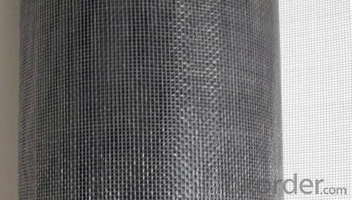High Quality Galvanised Steel Window Screen