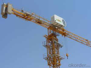 Weihai Wanfeng Tower Crane TC6515