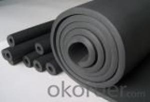 Rubber Plastic Pipe and Sheet for Air Conditioning
