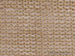 Mono Shade Netting