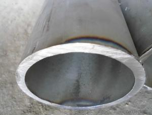 Stainless steel pipe 316Ti  3