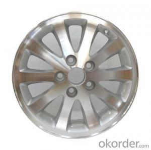 CMAX1001890 Passenger Car Aluminium Alloy Wheel