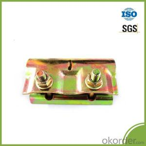 JIS Sleeve Coupler