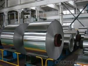 Aluminum Coil Strip 5052 H32