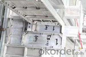 China Top Aluminum Formwork System with Competitive Price
