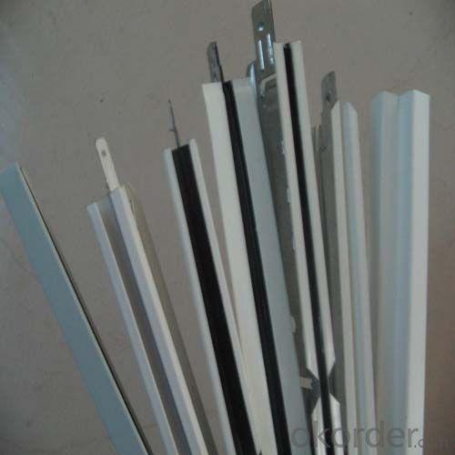 Suspension Ceilinng Grid System Main Tee Suspension Ceilinng Grid System Main Tee