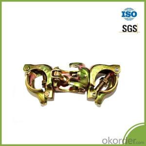 KS Pressed Triple Coupler ¢48.6*48.6 *48.6