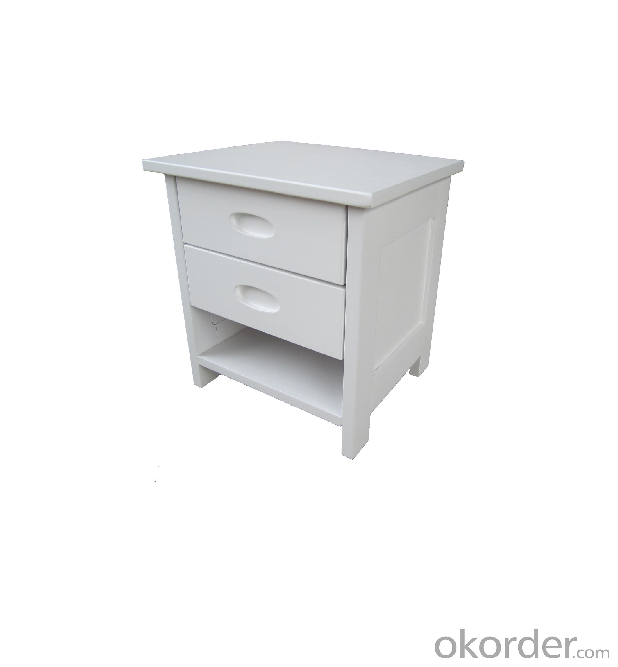 Beautiful bedside table,Modern simple night table bedroom furniture
