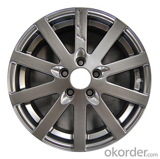 LY0441560 Passenger Car Aluminium Alloy Wheel