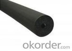 Rubber Tube Rubber Pipe Rubber Sheet for Thermal Insulation