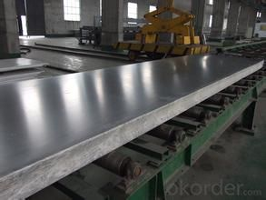 Wholesale alumunum mill finished panel in China