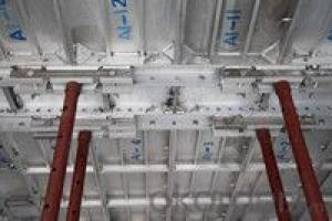 China Whole Set Construction Aluminum Formwork System with Everything