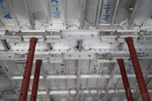 China Whole Set Construction Aluminum Formwork System with Everything