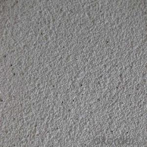 Mineral Fiber Wool Panel Acoustic