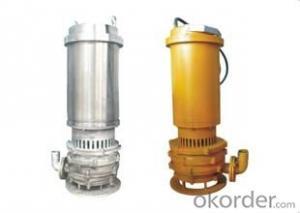 Sewage Water Treatment Pump SP003