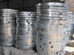Hot Galvanized Steel Strip