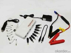 Car 30000mAh 12V USB Car spare battery charger Power
